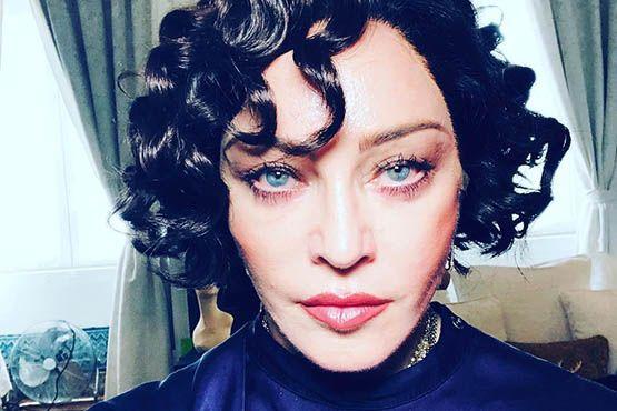 Мадонна сделала пластику и сменила имидж