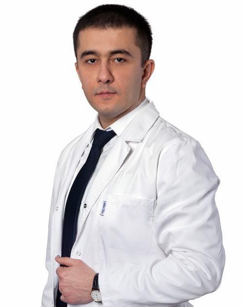 Мамедов Русиф