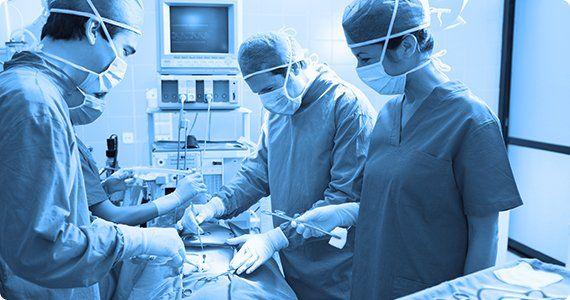 Как выглядит пупок после операции